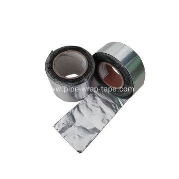 Aluminum Foil  Cold Applied Pipeline Tape